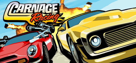 Carnage Racing Thumbnail