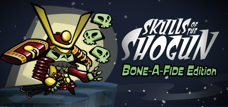 Skulls of the Shogun Steam Game