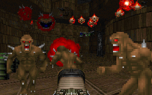Doom download free. full version