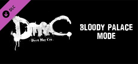 DmC Devil May Cry: Bloody Palace Mode