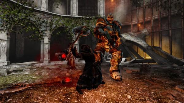 Painkiller Hell & Damnation: Medieval Horror (DLC)