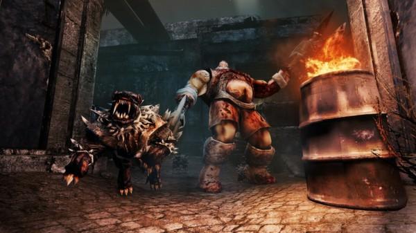 Painkiller Hell & Damnation: Full Metal Rocket (DLC)