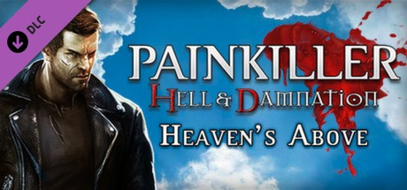 Painkiller Hell & Damnation - Heaven's Above