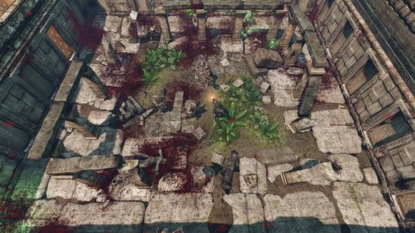 Painkiller Hell & Damnation: Heaven's Above (DLC)