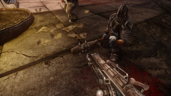 Painkiller Hell & Damnation: City Critters (DLC)