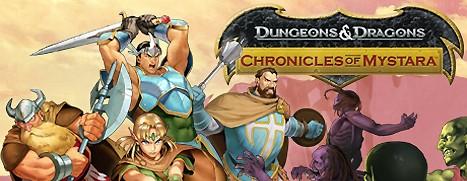 Dungeons & Dragons: Chronicles of Mystara - 龙与地下城:秘影历代记