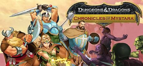 Dungeons & Dragons: Chronicles of Mystara on Steam