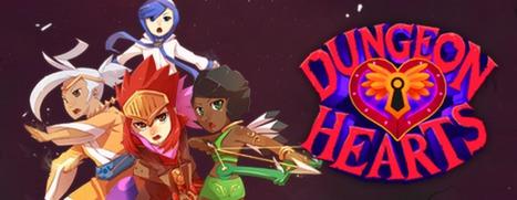 Dungeon Hearts - 地牢之心