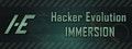 Hacker Evolution IMMERSION-game