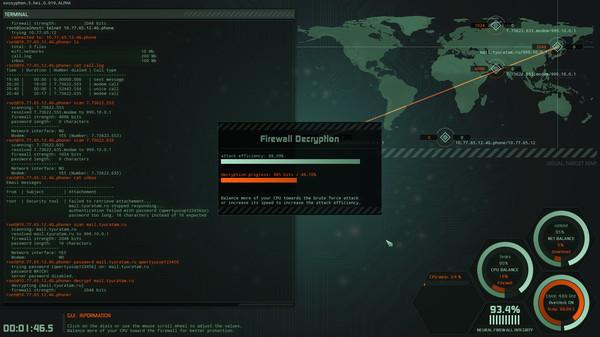 Hacker Evolution IMMERSION 1