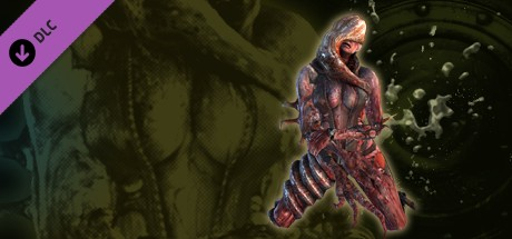 Купить Resident Evil: Revelations Rachael Ooze DLC
