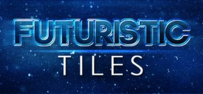 RPG Maker VX Ace - Futuristic Tiles Resource Pack cover art