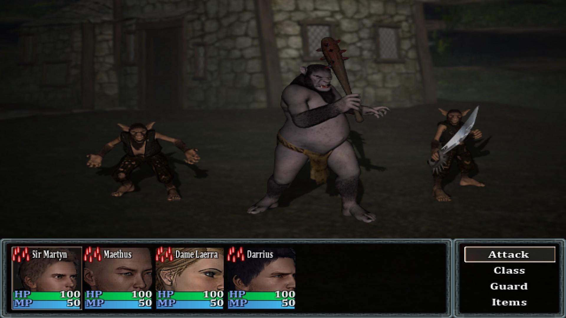 RPG Maker VX Ace - High Fantasy Resource Bundle II Steam