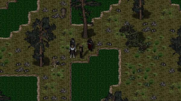 RPG Maker VX Ace - High Fantasy Resource Bundle II (DLC)