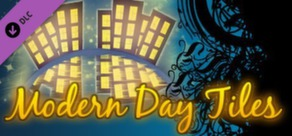 RPG Maker VX Ace - Modern Day Tiles Resource Pack