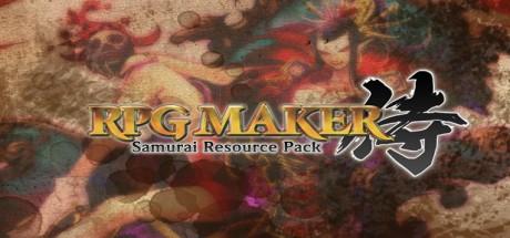 RPG Maker VX Ace - Samurai Resource Pack