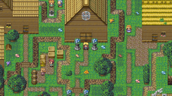 RPG Maker VX Ace - DS Resource Pack (DLC)