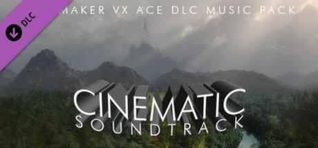 RPG Maker: Cinematic Soundtrack Music Pack