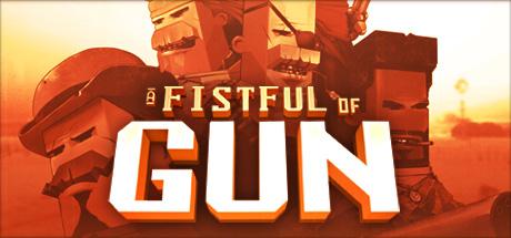 Game Banner A Fistful of Gun
