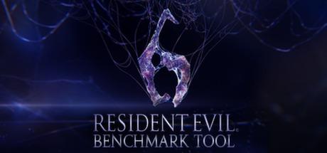 Купить Resident Evil 6 Benchmark Tool