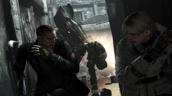Resident Evil 6 Benchmark Tool