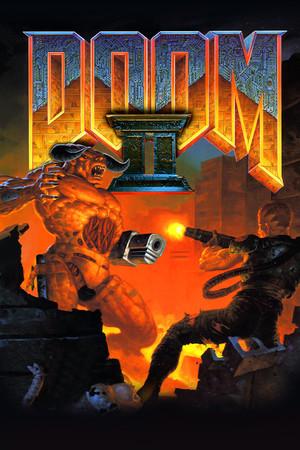 DOOM II: Hell on Earth poster image on Steam Backlog