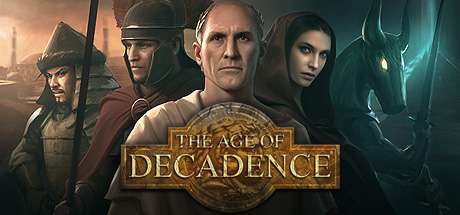 Teaser for The Age of Decadence