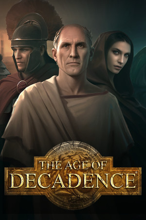 The Age of Decadence poster image on Steam Backlog