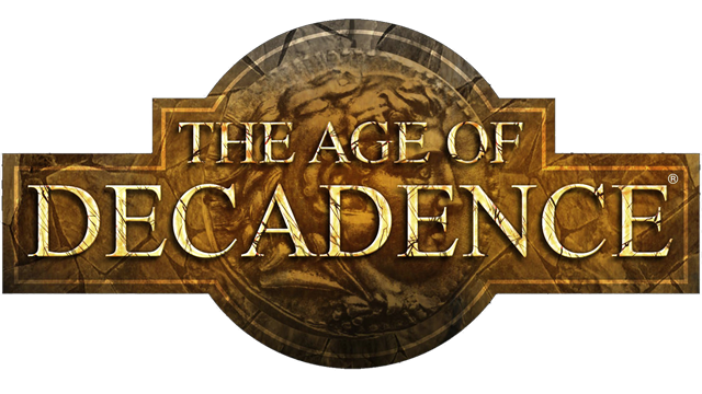 The Age of Decadence - Steam Backlog