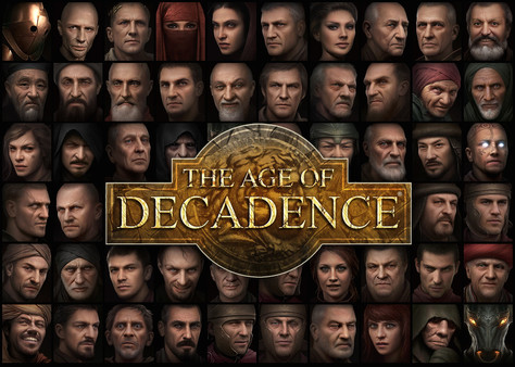 The Age of Decadence