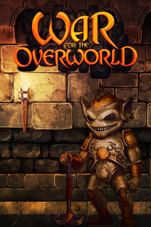 War for the Overworld poster image on Steam Backlog