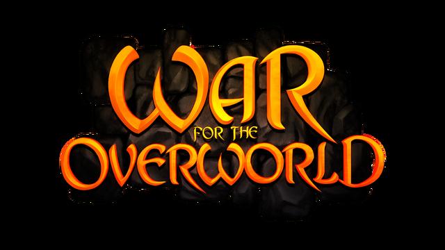 War for the Overworld - Steam Backlog