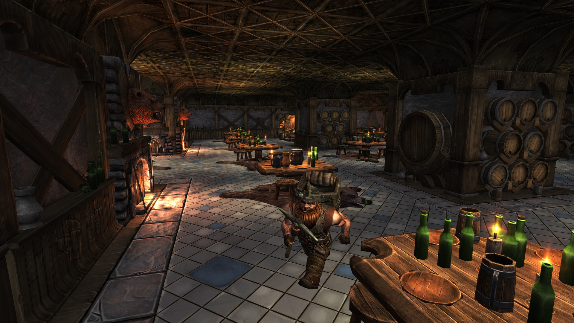 download war for the overworld free