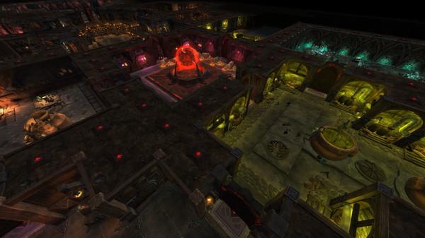 скриншот War for the Overworld 0