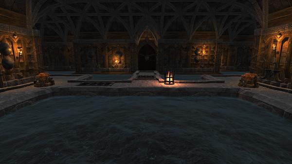 скриншот War for the Overworld 5