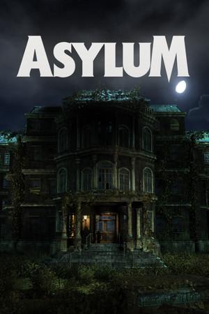 ASYLUM poster image on Steam Backlog
