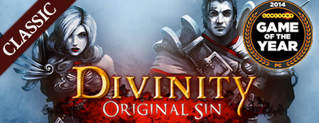 Divinity: Original Sin - 神界:原罪