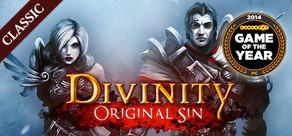 Divinity: Original Sin (Classic) cover art