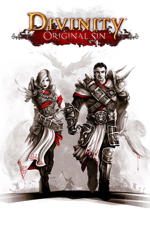 Divinity: Original Sin (Classic) poster image on Steam Backlog