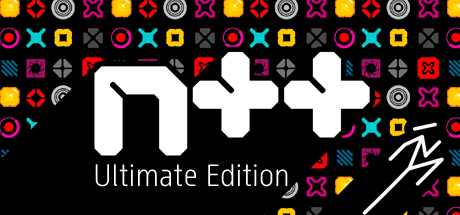 N++ (NPLUSPLUS) Steam Game
