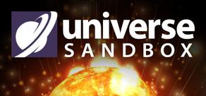 Universe Sandbox ² cover art