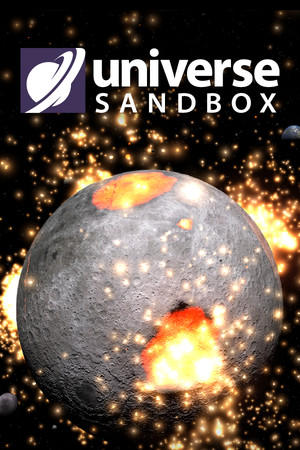 Universe Sandbox poster image on Steam Backlog