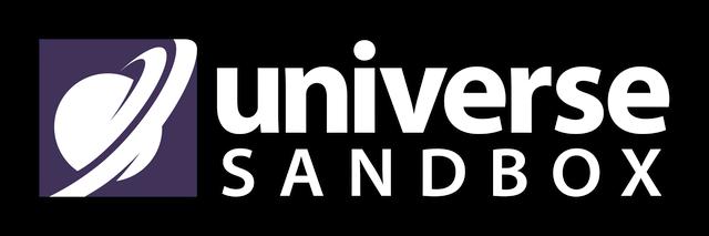 Universe Sandbox logo
