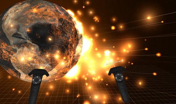 скриншот Universe Sandbox 2 2