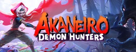 Akaneiro: Demon Hunters - 愤怒的小红帽:猎魔姬