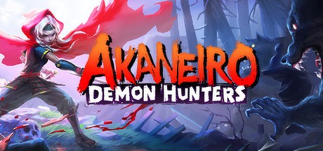 Купить Akaneiro: Demon Hunters