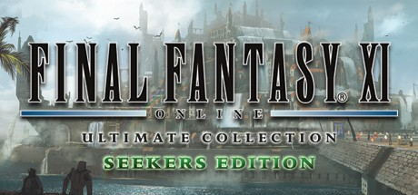 Купить FINAL FANTASY®  XI: Ultimate Collection Seekers Edition