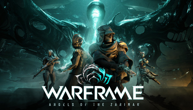 warframe recommended specs