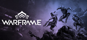 Warframe cover art