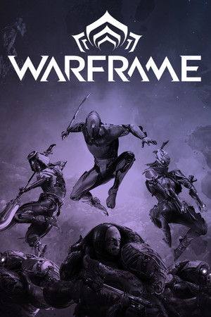 Warframe poster image on Steam Backlog
